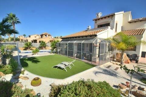 Ref:HDA28 Villa For Sale in Hacienda del Alamo