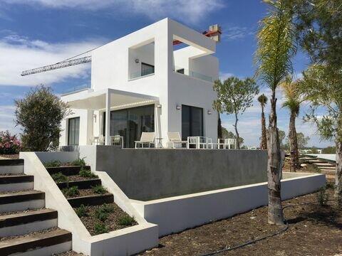 Ref:Jilguero-17 Villa For Sale in San Miguel de Salinas