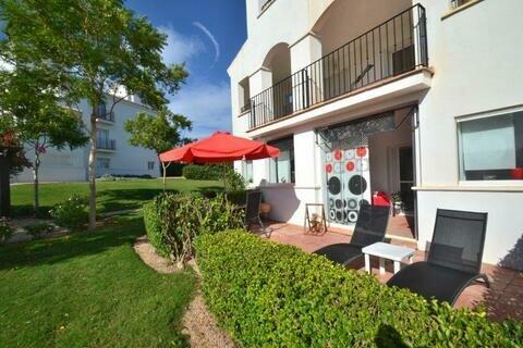 Ref:HR654 Apartment For Sale in Hacienda Riquelme Golf Resort