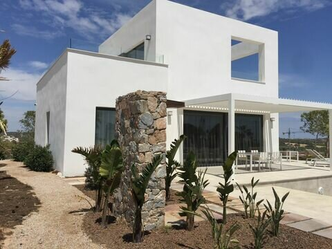 Ref:Jilguero-20 Villa For Sale in San Miguel de Salinas