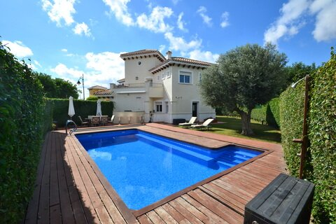 Ref:MM600 Villa For Sale in Mar Menor Golf Resort