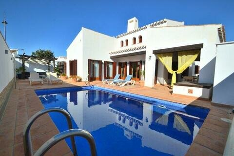 Ref:EV80 Villa For Sale in El Valle Golf Resort