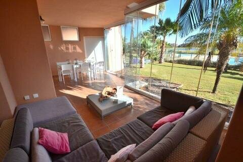 Ref:MM604 Apartment For Sale in Mar Menor Golf Resort