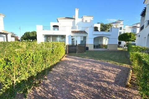 Ref:LT180 Townhouse For Sale in La Torre Golf Resort