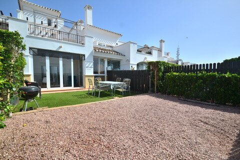 Ref:LT181 Townhouse For Sale in La Torre Golf Resort