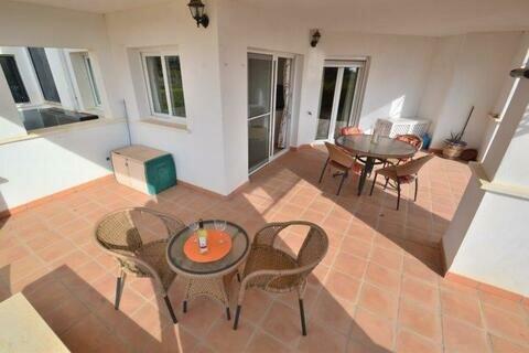 Ref:HR659 Apartment For Sale in Hacienda Riquelme Golf Resort