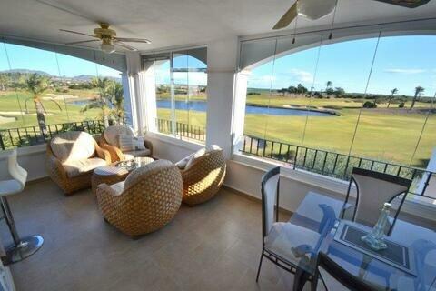 Ref:LAS134 Apartment For Sale in La Torre Golf Resort