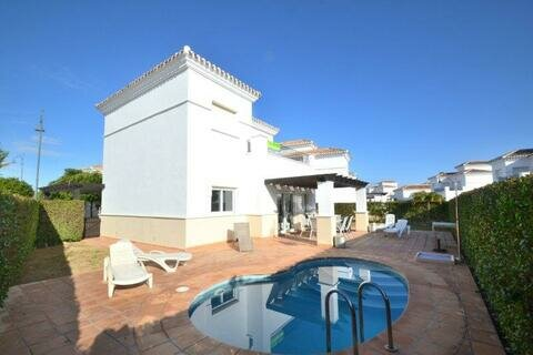 Ref:LV171 Villa For Sale in La Torre Golf Resort