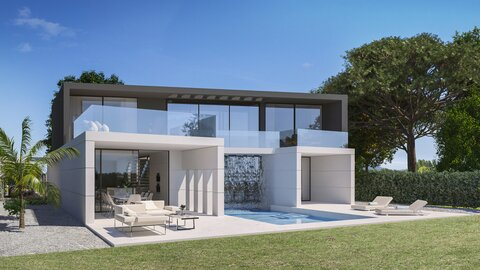 Ref:Altaona-Aqua Villa For Sale in Banos y Mendigo