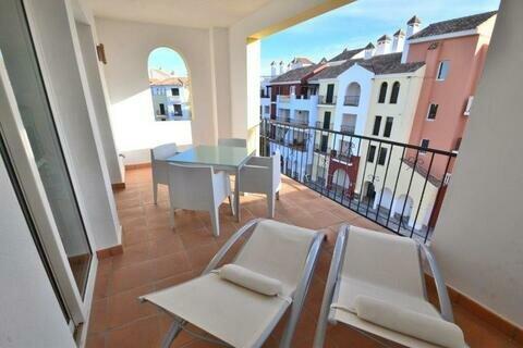 Ref:LAP65 Apartment For Sale in La Torre Golf Resort