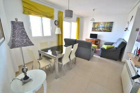 Ref:HR660 Apartment For Sale in Hacienda Riquelme Golf Resort