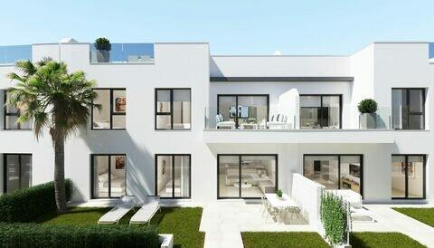 Ref:La-Pinada-7 Apartment For Sale in Santiago de la Ribera