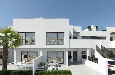 Ref:La-Pinada-9 Apartment For Sale in Santiago de la Ribera
