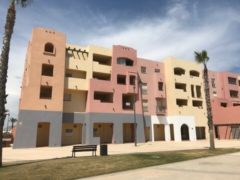 Ref:Rental-Popa-1B Commercial-space For Sale in Mar Menor Golf Resort