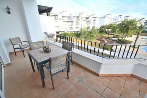 Ref:LAS135 Apartment For Sale in La Torre Golf Resort