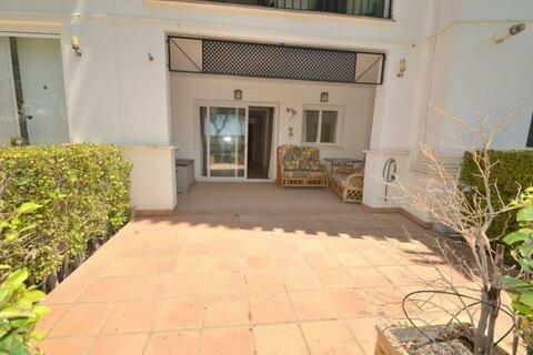 Ref:HR661 Apartment For Sale in Hacienda Riquelme Golf Resort