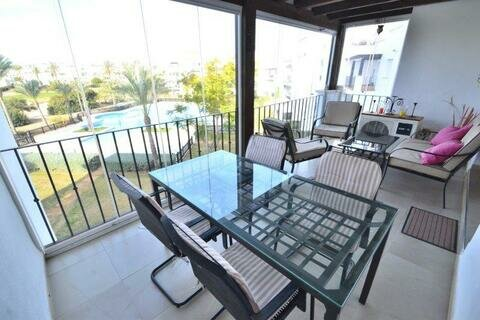 Ref:LAS136 Apartment For Sale in La Torre Golf Resort