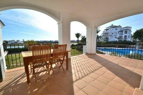 Ref:LAF77 Apartment For Sale in La Torre Golf Resort