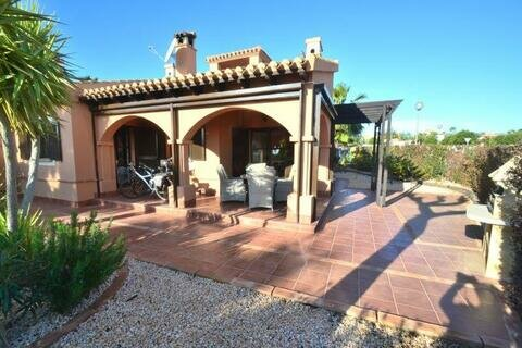 Ref:HDA32 Villa For Sale in Hacienda del Alamo