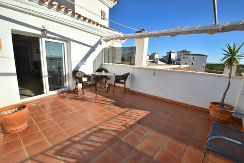 Ref:HR662 Apartment For Sale in Hacienda Riquelme Golf Resort