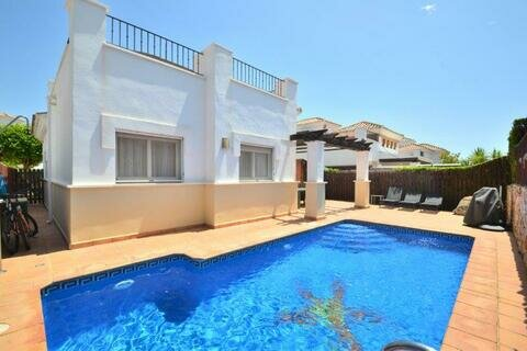 Ref:LV172 Villa For Sale in La Torre Golf Resort