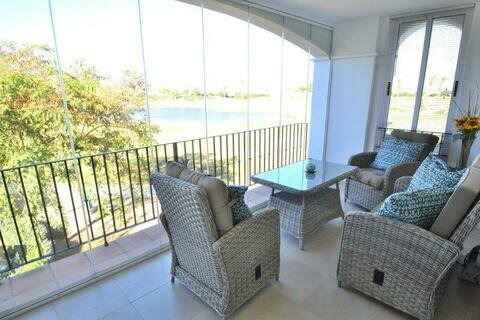 Ref:LAS138 Apartment For Sale in La Torre Golf Resort
