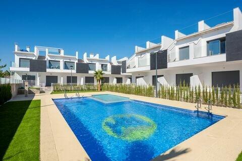 Ref:Lamar-studio Apartment For Sale in Pilar de las Horadada