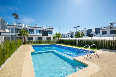 Ref:Lamar-plot-19 Apartment For Sale in Pilar de la Horadada