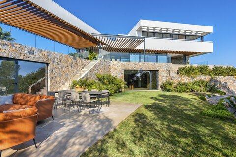 Ref:Tomillo-7 Villa For Sale in Las Colinas Golf & Country Club