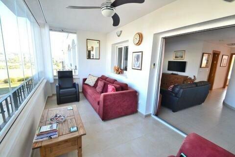 Ref:HR663 Apartment For Sale in Hacienda Riquelme Golf Resort