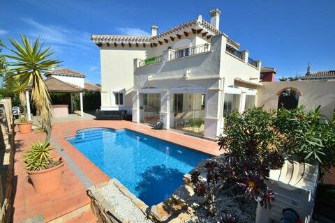 Ref:MM613 Villa For Sale in Mar Menor Golf Resort