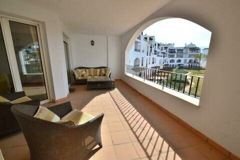 Ref:LAF78 Apartment For Sale in La Torre Golf Resort
