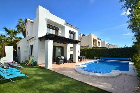 Ref:RG115 Villa For Sale in Roda Golf