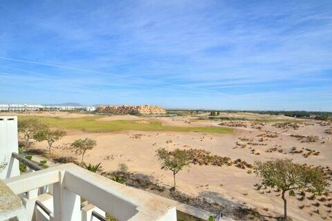Ref:TER65 Apartment For Sale in Las Terrazas de la Torre Golf Resort