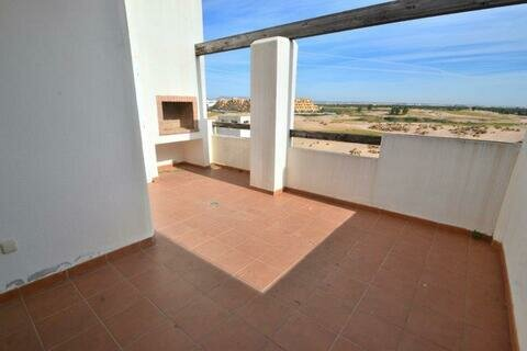 Ref:TER66 Apartment For Sale in Las Terrazas de la Torre Golf Resort