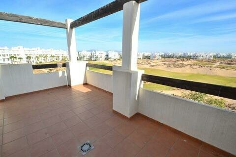 Ref:TER67 Apartment For Sale in Las Terrazas de la Torre Golf Resort