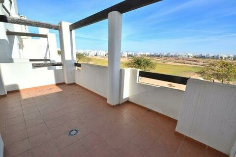Ref:TER68 Apartment For Sale in Las Terrazas de la Torre Golf Resort