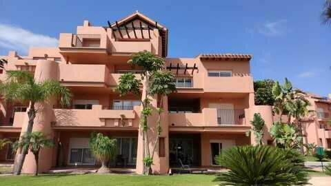 Ref:MM11321 Apartment For Sale in Mar Menor Golf Resort