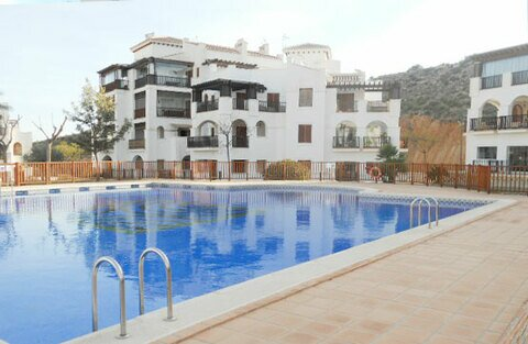 EV122: Apartment in El Valle Golf resort