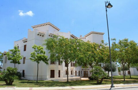 Ref:EV123 Apartment For Sale in El Valle Golf resort