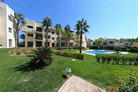 Ref:RG116 Apartment For Sale in Roda Golf and Beach Resort