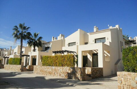 RG117: Townhouse in Roda Golf Resort