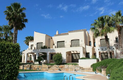 Ref:RG118 Townhouse For Sale in Roda Golf Resort