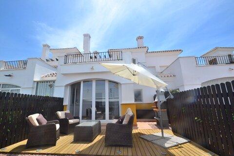 Ref:LT184 Townhouse For Sale in La Torre Golf Resort