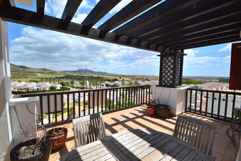 Ref:EV82 Apartment For Sale in El Valle Golf Resort