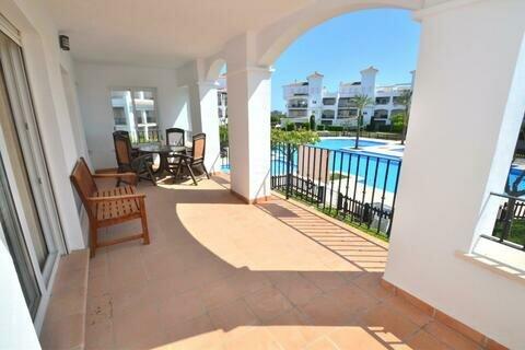 Ref:LAF79 Apartment For Sale in La Torre Golf Resort