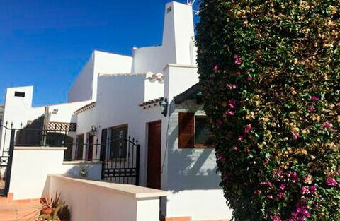 Ref:EV126 Villa For Sale in El Valle Golf Resort