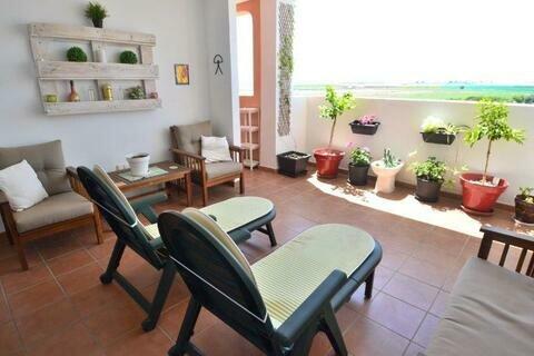 Ref:MM616 Apartment For Sale in Mar Menor Golf Resort