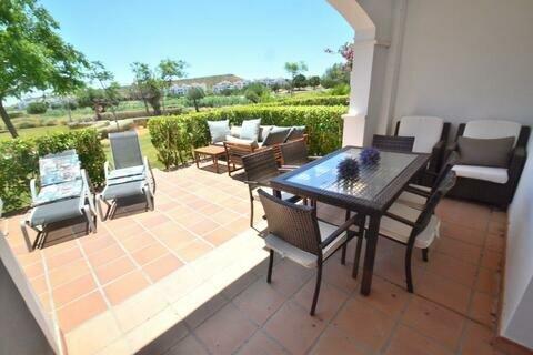 Ref:HR666 Apartment For Sale in Hacienda Riquelme Golf Resort