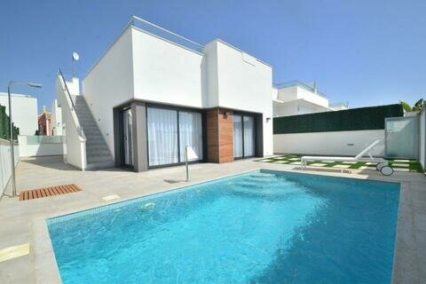 Ref:RG119 Villa For Sale in Roda